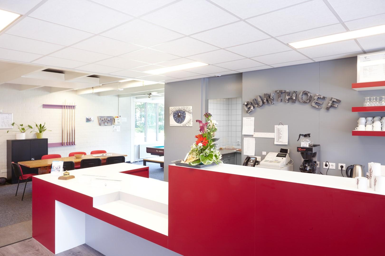 Bunthoef Oosterhout