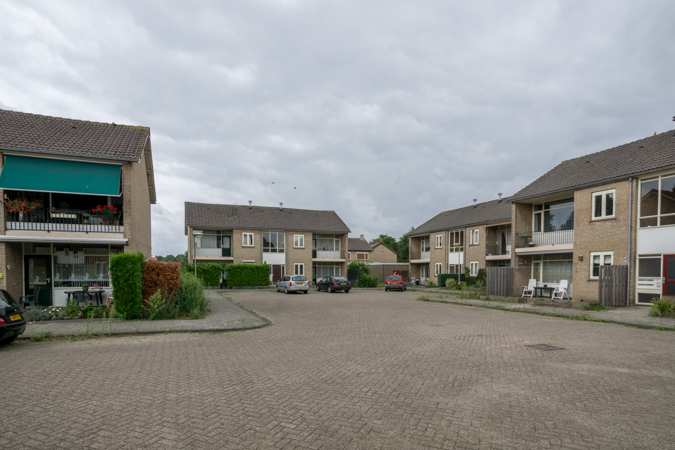Renovatie 47 woningen Oudenbosch
